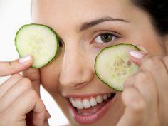Les bons remèdes maison pour traiter les yeux gonflés