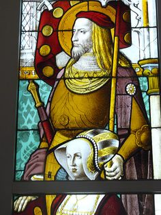 Stained Glass German 15th century CE (13)