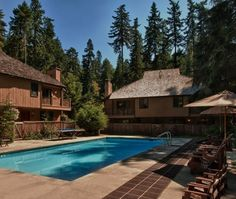 Great National Park Lodges (PHOTOS)Alta Crystal Resort, Mount Rainier National Park, WA