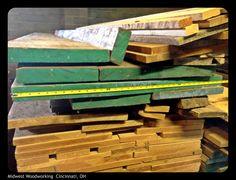 "Just a random 32""wide 8/4 x 12' mahogany board. Nothing unusual."