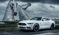 Ford Mustang is the Best-selling Sports Car in the World - http://trackworthy.com/ford-mustang-best-selling-sports-car/