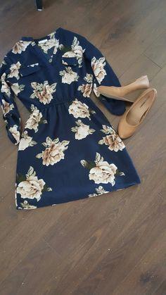 #ardenes #spring #dress # floral