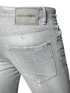 DSQUARED2 distressed Skater jeans Skater Jeans, Dsquared2, Man Shop, Pants, Men, Shopping, Clothes, Fashion, Trouser Pants
