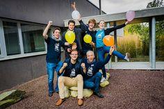 Team La Toque est à Vous, Startup Weekend Saint-Brieuc