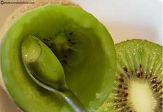 who ever thought to eat a kiwi? Kiwi Baby Food Recipes