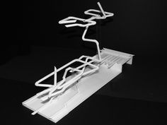 Displaying 20> Images For - Architectural Concept Models...  #conceptualarchitecturalmodels Pinned by www.modlar.com