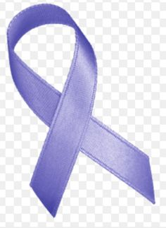 Periwinkle - Stomach Cancer Awareness Ribbons, Cancer Awareness, Esophageal Cancer, Periwinkle, I Tattoo, Tatoos, Hair
