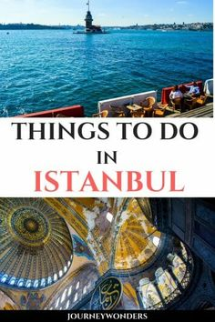 The 7 Most Wonderful Things to Do and See in Istanbul, Turkey : Things to Do in Istanbul, Turkey Asia Middle East Turkey Vacation, Turkey Travel, Best Of Journey, Turkey Resorts, Turkey Weather, Turkey Culture, Visit Turkey, Dubai Travel, Culture Travel