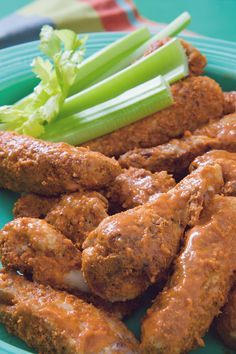 Cannafire Buffalo Wings Recipe | How To Make Weed Hot Wings That Will Get You Stoned