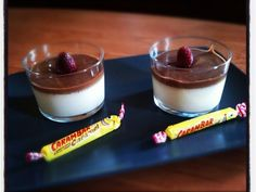 Recipe: Panna Cotta with Carambar Sauce - Easy!   Touch of Europe Blog