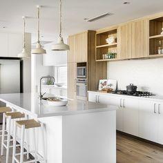 Another beautiful kitchen by Melissa Redwood Interior Design melissaredwoodinteriordesign.com.au