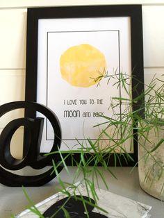 bye9design - Design - organized - happiness - freeprintable - livingroom - fathersday - print
