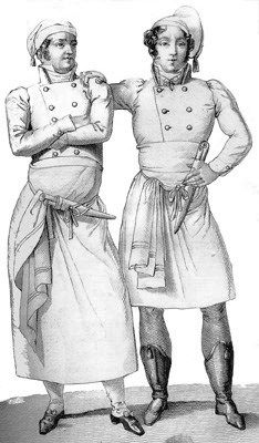 Marie Antonin Carême: The King of Chefs and the Chef of Kings.