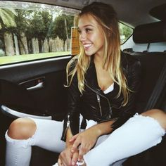 Image result for alexis ren style
