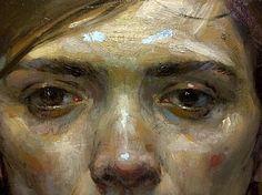 H.Craig HANNA – Art Saint-Germain des Prés-Peintures et Dessins, Laurence Esnol Gallery