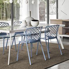 Connubia Calligaris® Gamera Chair