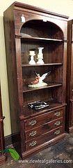 Ethan Allen Bookcase