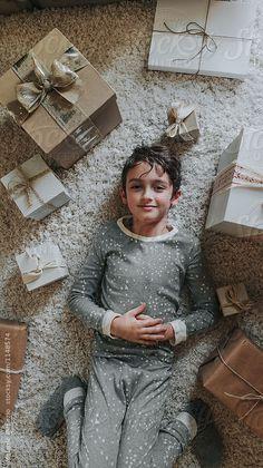 Stocksy United – Royalty-Free Stock Photos – Christmas by Melanie DeFazio