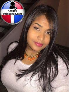 Dominican Republic Girls