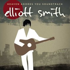 Elliott Smith - Heaven Adores You Soundtrack 2LP Vinyl Record