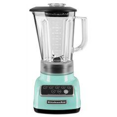 KitchenAid 5-Speed Blender - KSB1570, Blue Ice