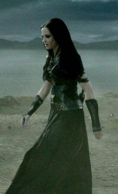 Eva Green 300, Beautiful One, Beautiful People, Barbarian Woman, Dark Warrior, Lady Loki, Celebs, Celebrities, Hollywood Stars
