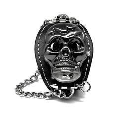 Big Skull Watch Collector's Edition