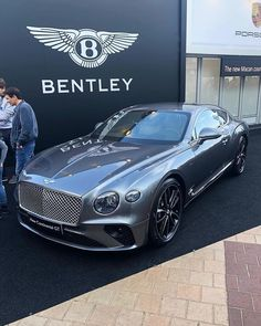 Bentley Continental GT – Pixforus - Cars World Bentley Auto, Bentley Motors, Lamborghini, Ferrari, Bugatti, Bentley Continental Gt, Audi, Best Luxury Cars, Expensive Cars