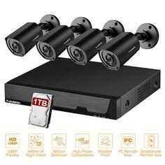 N-CITY CLP 2592X1920 NP-1080P 5.0 Megapixels FULL HD IP Camera TAIWAN -
