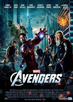 The Avengers (2012) in Streaming ita su http://www.guardarefilm.com/streaming-film/936-the-avengers-2012.html