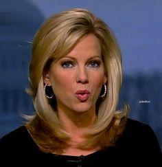 Rate the Fox News reporters - Frisuren - Hair Medium Hair Cuts, Medium Hair Styles, Short Hair Styles, Mom Hairstyles, Pretty Hairstyles, Mother Of The Bride Hair, Mid Length Hair, Long Layered Hair, Professional Hairstyles