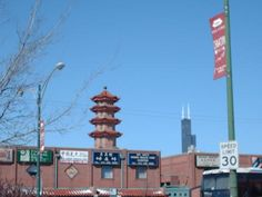 Chicago's Chinatown is a fantastic place to sample dim sum. www.explorelocaluniverse.com. #travel