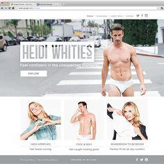 Heidi Whities | Heidi Klum