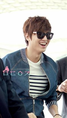 Lee Min Ho goes to HongKong 4/17/2013. He will be in Hongkong for Innisfree promotion (04/18/2013) and in Shanghai for his Wax inauguration in 04/19/2013.