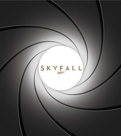 Skyfall - I like this style because it is really effective. Daniel Craig James Bond, Skyfall, Illustrations And Posters, I Movie, United Kingdom, Films, Dance, Tv, Women