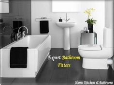 Redecorate Your Bathroom Into A Spectacular One  Bathroom Fitters Amusing Bathroom Designers And Fitters 2018
