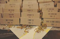Oh So Beautiful Paper: Wedding Stationery Inspiration: Stitched + Embroidered