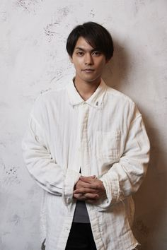4e2e69abc1494 柳楽優弥「真面目に演じることで福田組に居られるならば、それが僕の居場所」。dTVドラマ『銀魂2』オフィシャルインタビュー到着