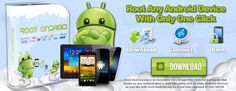 Root Android  http://root-android.org/#