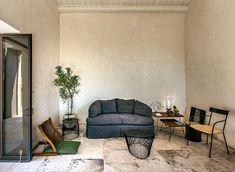 interni | © Mattia Aquila Oversized Mirror, Case, Interior Design, Furniture, Country, Home Decor, Interiors, Nest Design, Decoration Home