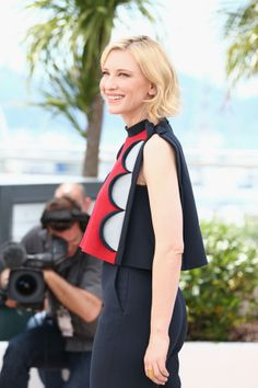 Cate Blanchett - Love it