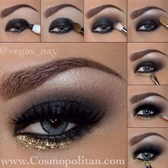 Pictorial - Lindo make By @vegas_nay
