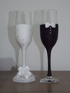 1000 images about boda on pinterest toasting flutes champagne glasses and wedding toasting. Black Bedroom Furniture Sets. Home Design Ideas