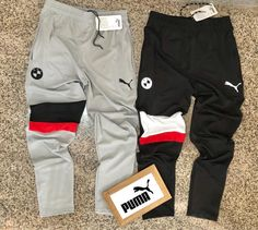 Joggers, Sweatpants, Track, Bmw, Suits, Store, Fitness, Summer, Fabric