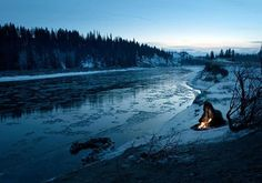 How 'The Revenant' Changed Emmanuel Lubezki's Life. The two-time Oscar-winning cinematographer discusses shooting the period epic as an immersive, metaphysical journey.