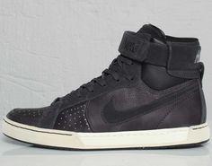 "Nike Air Flytop ""Dark Grey"""