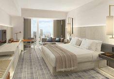 Marriott International enters Taiwan with opening of Taipei Marriott Hotel #taiwan #marriott #luxuryhotels