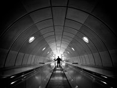 Thomas Leuthard is a passionate street photographer from Switzerland, who provides street photography training material for all levels of learning.