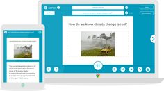 Spiral is a suite of web apps that assist with real time collaboration in the classroom. Spiral's simple EdTech tools mirror teachers' existing classroom practices and can be used across all devices.