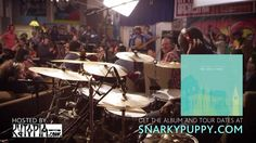 Snarky Puppy - What About Me? (We Like It Here) (+playlist)